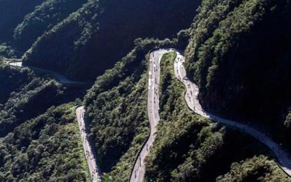 Chegou a hora de mais um Desafio da Serra do Rio do Rastro