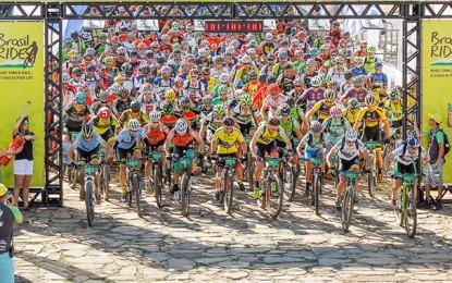 Ultramaratona Brasil Ride muda para Porto Seguro