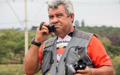 Despedida: Gilson Alvaristo morre aos 59 anos