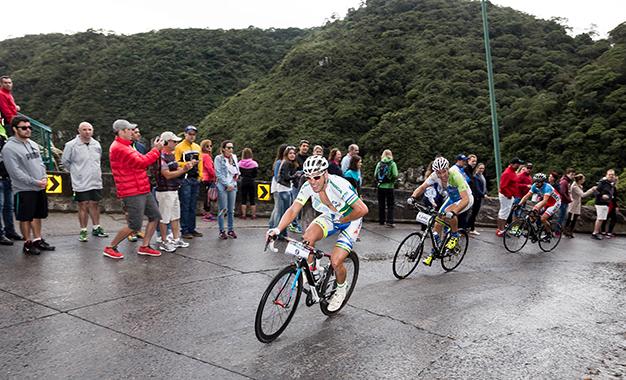 Everson Camilo venceu com o tempo de 1h03min18s