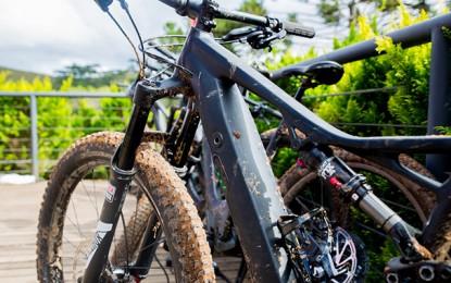 Bikes com assistência elétrica chegam ao Brasil com preço de até R$ 57 mil