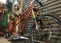 Cardoso Cycles apresenta tandem artesanal e sob medida