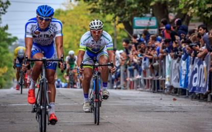 Volta do Uruguai: Everson Assis é 4º na 8ª etapa; Luis Trevisan lidera na Sub-23