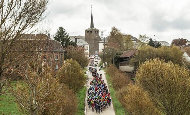 Liege-Bastogne-Liege: os nove favoritos da disputa de 2017