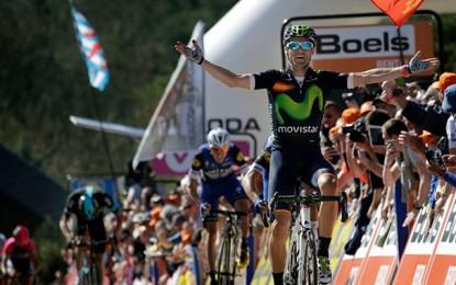 Flèche Wallone: Valverde é o primeiro tetracampeão