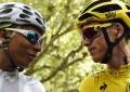 Tour da Romandia: Froome, Quintana e outras estrelas na disputa