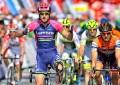 Volta da Turquia: Sacha Modolo vence sprint da 4ª etapa em Alanya