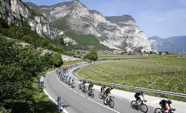Giro de Trentino passa a se chamar Tour dos Alpes e terá 5 etapas