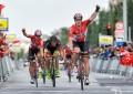 Volta da Turquia: Greipel vence a 3ª etapa; Pello Bilbao é o novo líder geral