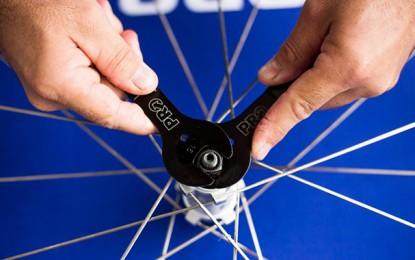 Shimano Responde: Por que a Shimano usa esferas até hoje nos cubos das rodas?
