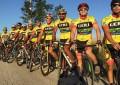 Equipe UCRJ é novidade no ciclismo do Rio de janeiro