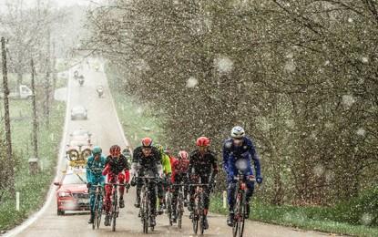 Estratégias para pedalar no frio