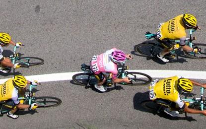 Giro D'Itália: veja os melhores momentos da 17ª etapa
