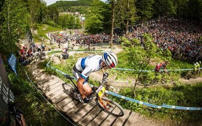 Albstadt, na Alemanha, recebe 2ª etapa da Copa do Mundo de MTB