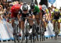 Tour da Califórnia: Cavendish vence Sagan e Kristoff na etapa final