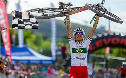 Rio 2016: Raiza Goulão chega ao Top 10 do ranking mundial