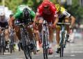 Tour da Califórnia: Kristoff vence Sagan no sprint da 7ª etapa