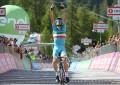 Giro D'Itália: Nibali vence e Esteban Chaves é o novo maglia rosa