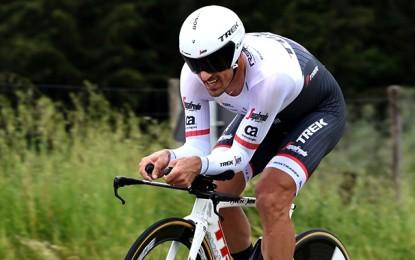 Giro D'Itália: Cancellara abandona após 4º lugar em Chianti