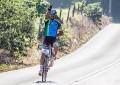 Festival Brasil Ride: Elton Pedrozo é bicampeão na prova de estrada em Botucatu