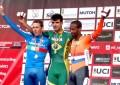 Copa do Mundo de Paraciclismo: Chaman é ouro na crono