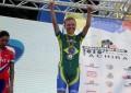 Brasil encerra Pan de Ciclismo com apenas uma medalha