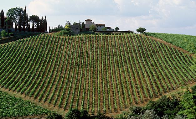 Bela região produtora de vinhos recebe contrarrelógio do Giro 2016