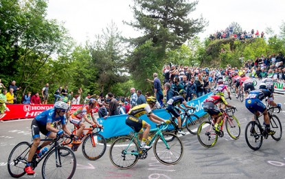 Giro D'Itália: melhores momentos da 11ª etapa