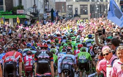 UCI confirma que Grand Tour de 2018 terá equipes de 8 ciclistas