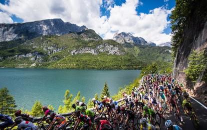 Giro D'Itália: confira os melhores momentos da 18ª etapa