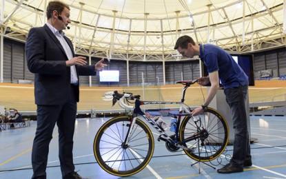 UCI revela detalhes do equipamento que flagra doping mecânico
