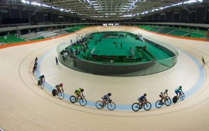 Rio 2016: velódromo é oficialmente entregue ao Comitê Olímpico