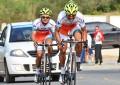 Campeonato Brasileiro: melhores momentos da Elite na estrada