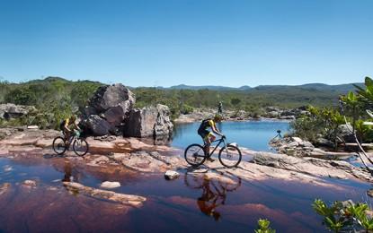 Santa Catarina vai receber etapa Warm Up da Brasil Ride em agosto