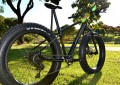 Empresa de Indaiatuba (SP) apresenta a primeira fat bike nacional
