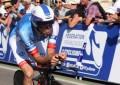 Thibaut Pinot é o campeão francês de contrarrelógio