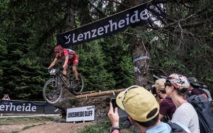 Copa do Mundo de MTB: Lenzerheide, na Suíça, recebe 4ª etapa