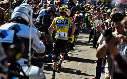 Tour de France: melhores momentos de 2016 em 8 minutos