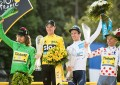 Tour de France: Froome confirma tri; Greipel vence etapa final