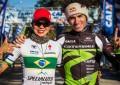 Brasileiro de MTB: Avancini e Raiza Goulão estão confirmados
