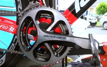 Tour de France: as novidades nos equipamentos do pelotão