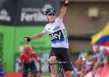 Volta a Espanha: Froome vence; Nairo Quintana continua líder