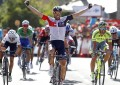 Vuelta: belga Genechten vence 7ª etapa; Atapuma mantém liderança
