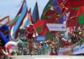 Vuelta: russo vence na montanha; Nairo Quintana é o novo líder