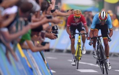 Replay Rio 2016: melhores momentos do ciclismo de estrada