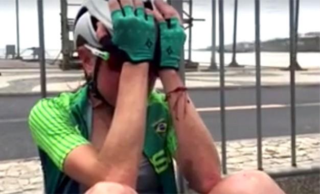 Mulheres vencem 3 das 4 categorias do ciclismo no Prêmio Brasil Olímpico