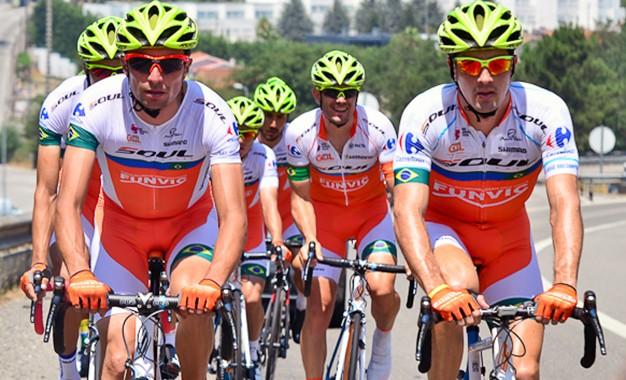 Participação da Funvic no Mundial de Ciclismo é incerta