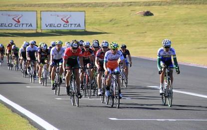 Bike Series 6 Horas: Chamorro e Dani Genovesi garantem a vitória