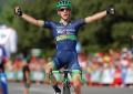 Volta a Espanha: Simon Yates conquista vitória solo na 6ª etapa