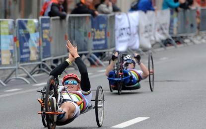 Paralímpicos: veja programação do ciclismo de estrada e contrarrelógio